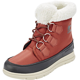 Sorel Expl**** Carnival Boots Women rusty/black